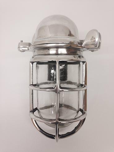 new-aluminium-dome-neck-passageway-light-front