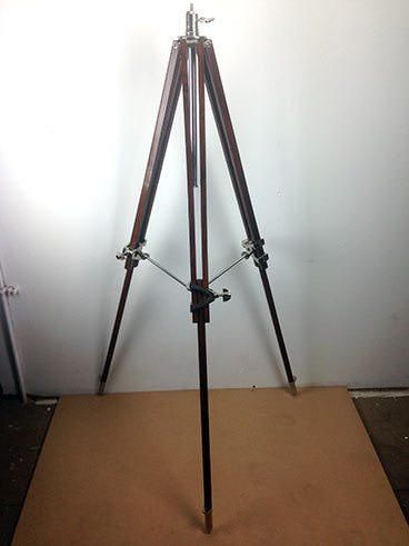 mangowood surveyor tripod