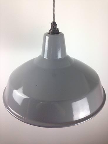 vintage lighting benjamin pendant