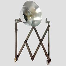 Desk & Bedside Lamps