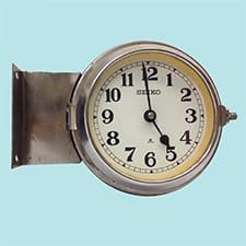 Vintage Ships' Clocks