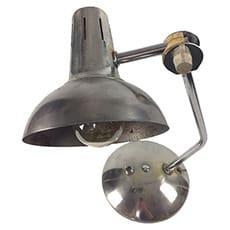Bedside & Desk Lamps